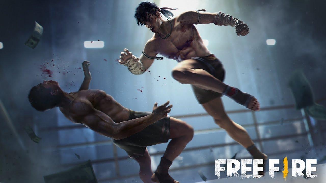 Kla Free Fire png