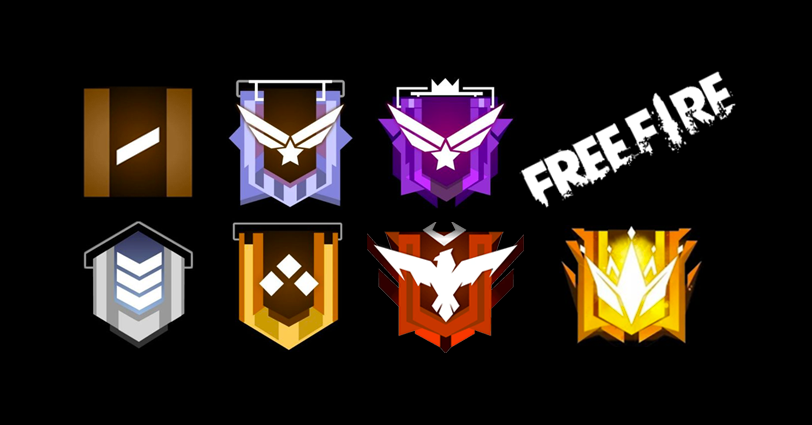 logos de free fire